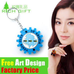 2016 Wholesale Custom Metal Custom Key Chain for Sale pictures & photos