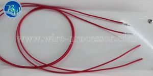 Cable/ Wire Harness Equipment Double Ends Crimping Machine pictures & photos