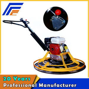 Floor Polishing Machine Power Trowel for Sale