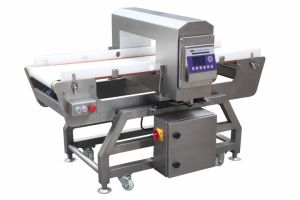 Check Particles High Sensitive Food Metal Detector Machine pictures & photos