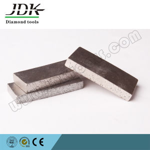 Making Good Flat Segment for Granite Cutting pictures & photos