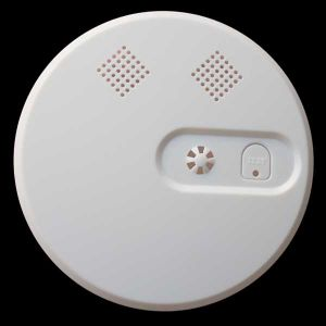 Wireless Photoelectric Smoke Alarm Detectors. pictures & photos