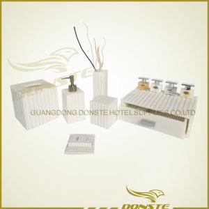 Acrylic Products White Strip Matt Series