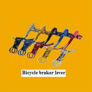 Bike Braker Lever, Braker Lever for Sale Ybl 60A-02 pictures & photos