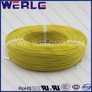 10mm2 Copper Stranded PFA Teflon Insulated Wire pictures & photos