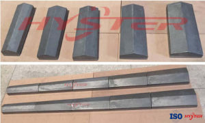 700bhn Laminated White Iron Mild Steel Grizzly Bar pictures & photos