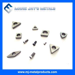 Tungsten Carbide Shims pictures & photos