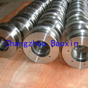 Crane Forged Drive Wheel Set (OD720) pictures & photos