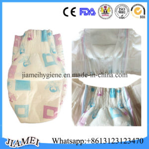 Merries Disposable Baby Diapers with Japan Sap High Absorption pictures & photos
