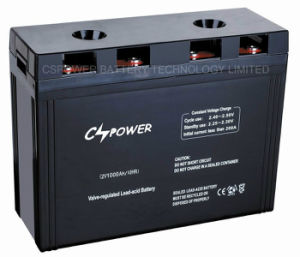 AGM Solar Battery Cl 2V Series pictures & photos