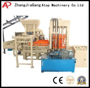Concrete Block Machine/Block Making Machine/Brick Machine pictures & photos