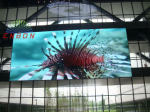 Ultra Thin HD P2.5mm Full Color LED Display Panel for Rental Use pictures & photos
