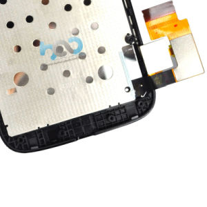 LCD Digitizer Assembly Display for Motorola G1 Touch Screen pictures & photos