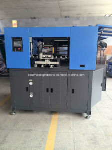 Pet Two-Stage Full Automatic Blow Moulding Machine pictures & photos