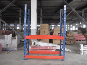 Heavy Duty Metal Shelf Warehouse Rack Storage Rack pictures & photos