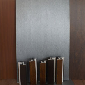 Weather Resistance Lamianting PVC Film pictures & photos