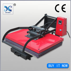 600*800mm CE Approved 2015 New Arrival Large Format Heat Press Machine HP680 pictures & photos
