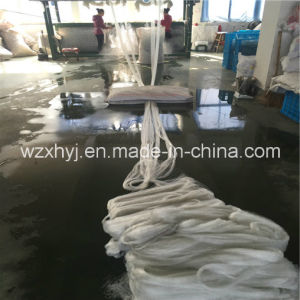 0.20mm Nylon Monofilament Fishing Net pictures & photos