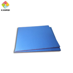 Eco-Friendly Water Resistant Fitness Center EVA Foam Floor Tatami Judo Mats pictures & photos