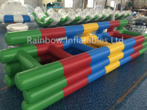 Inflatable Water Game Inflatable Floating Island Game pictures & photos