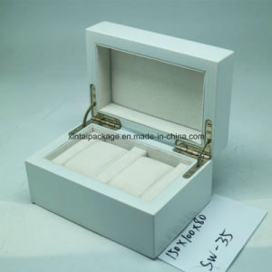 Multiple Wooden Watch Boxes pictures & photos