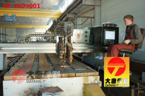 Wuxi High Quality Plasma / Flame/ CNC Cutting Machine pictures & photos