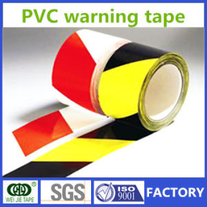 PVC Printable Warning Tape Made in China pictures & photos