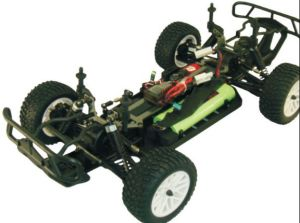1: 10 Scale RC Metal Chassis Car for Sale pictures & photos