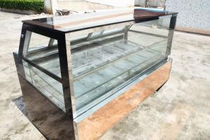 Xsflg Gelato Chest Display Freezer pictures & photos