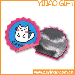 Factory Outlet High Quality PVC Fridge Magnet for Promotonal Items (YB-d-004) pictures & photos