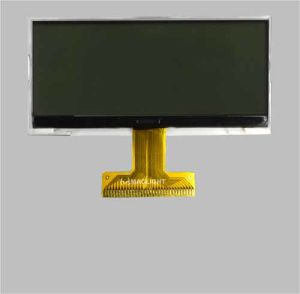 192X64 Dots Graphic Cog LCD Module Display Spi/Parallel Interface pictures & photos