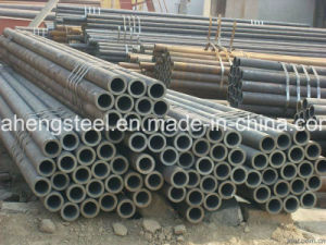 ASTM A519 Seamless Mechanical Tubing