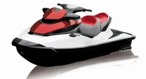 1500cc Seadoo Similar Jet Ski with EEC pictures & photos