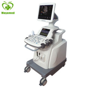 My-A031 Full Digital Color Doppler 4D Ultrasound Scanner pictures & photos