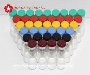 Injectable Polypetide Peg-Mgf Hormones for Bodybuilding pictures & photos