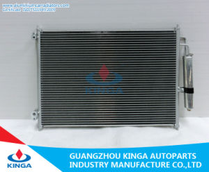Air Cooling Auto Condenser for Nissan X-Trail T31 OEM 92100-Jg000 pictures & photos