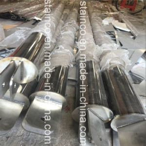 Stainless Steel Pillars for Building Outside pictures & photos