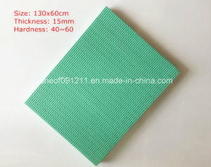 Slipper Flip Flop Sole Material EVA Rubber Sheet PE Foam Sheet pictures & photos