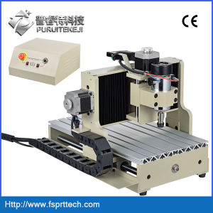 CNC Engraving Cutting Machine for Wood Acrylic PVC Eav pictures & photos