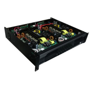 Eight Channel Class D Home Theater Digital Professional Power Amplifier pictures & photos
