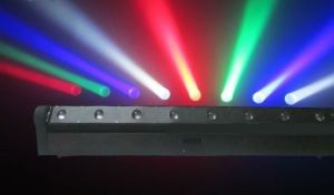 8eye LED Rotation Bank Scanning Light for Disco Stage with Ce RoHS pictures & photos