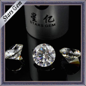 Synthetic Diamond I-J Color Cubic Zirconia pictures & photos