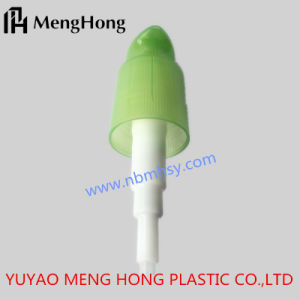 Hand Plastic Lotion Pump for Washing Liquid Bottle pictures & photos