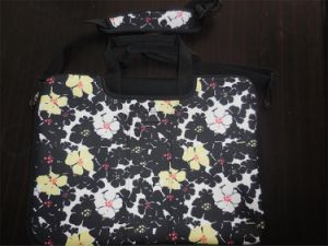 High Quality 13.3′′ Neoprene Laptop Bag pictures & photos