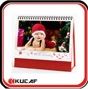 2017 Monthly Desktop Calendars Office Desk Calendar pictures & photos