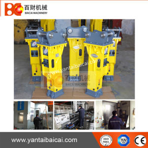 Hot Sale Korean Quality Reliable Supplier Hydraulic Breaker for 4-7 Ton Excavator pictures & photos