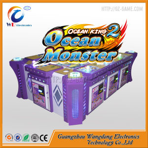 New Software Ocean King 2 Casino Fishing Game Machine pictures & photos