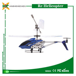 Best Selling 3.5 Channel Gyro Cyclone Mini RC Helicopter pictures & photos