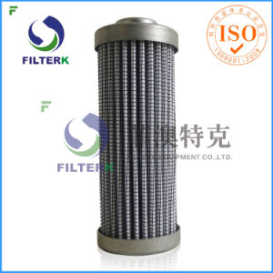 Filterk 10 Micron Hydraulic Filter Element pictures & photos