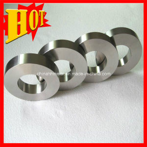 High Quality Customized Size Gr23 Titanium Ring pictures & photos